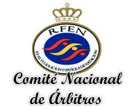 Comité Nacional de Arbitros