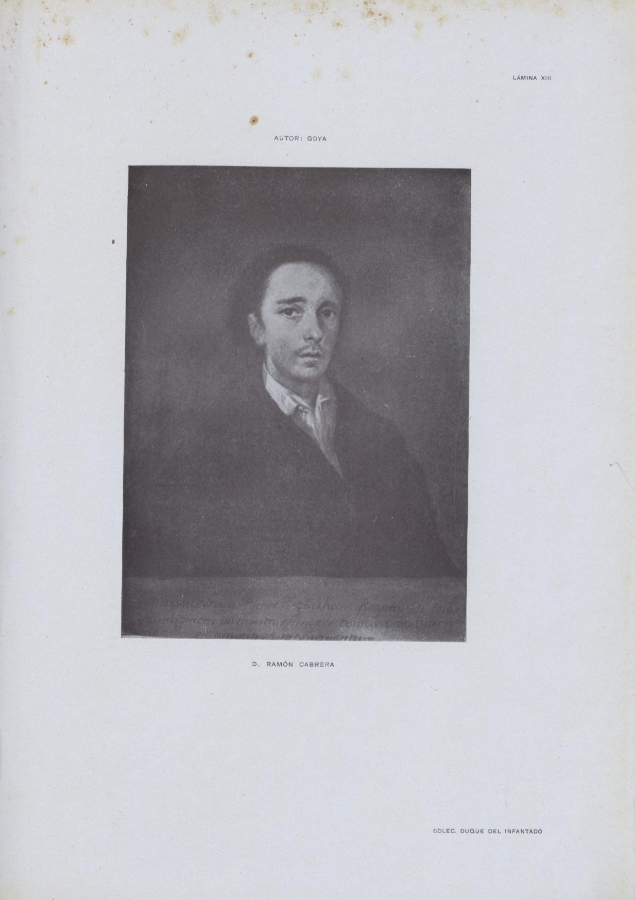 Exposici n de la miniatura retrato en espa a uab - Laminas antonio lopez ...