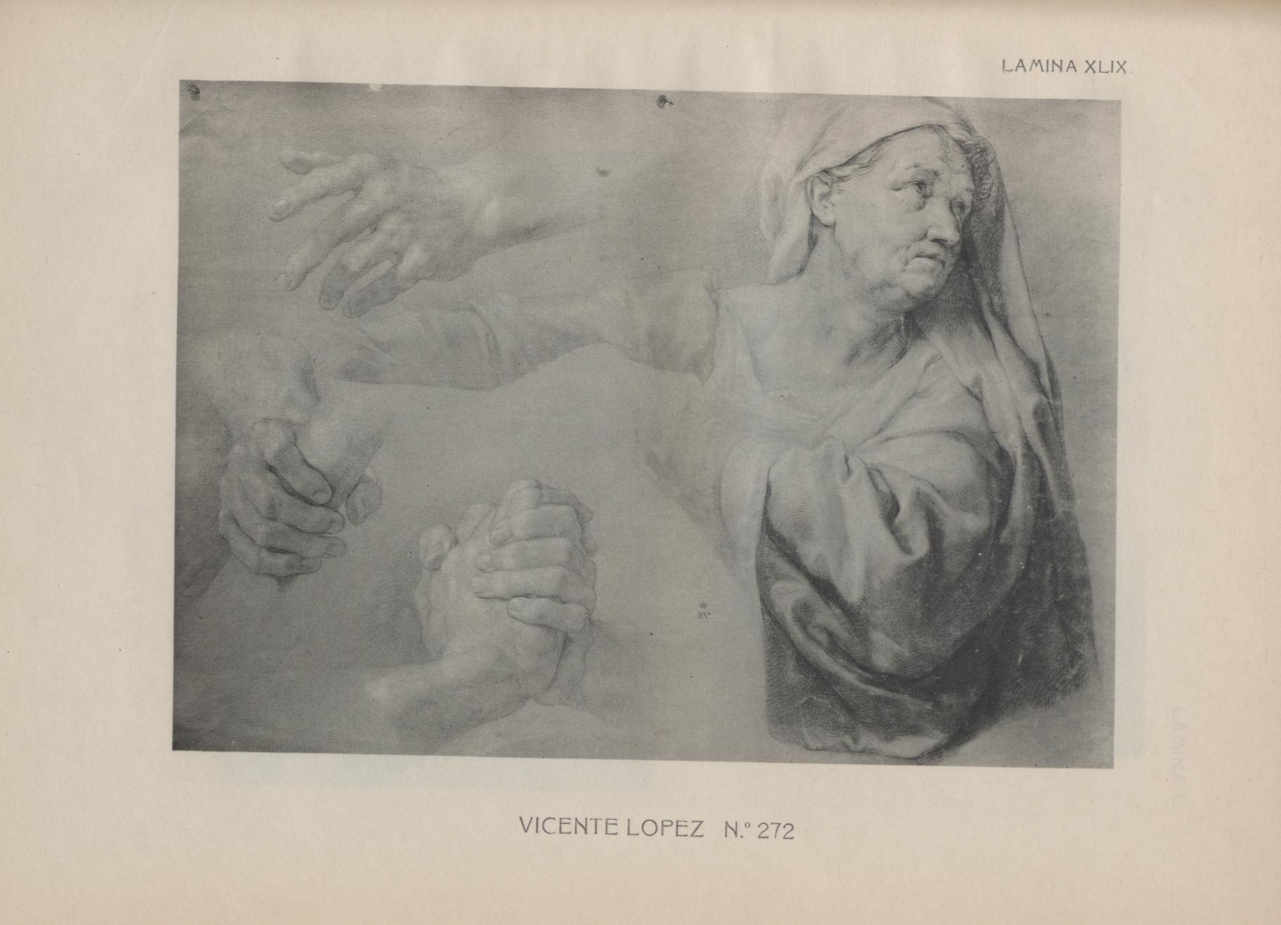 Exposici n de dibujos originales dip sit digital de - Laminas antonio lopez ...