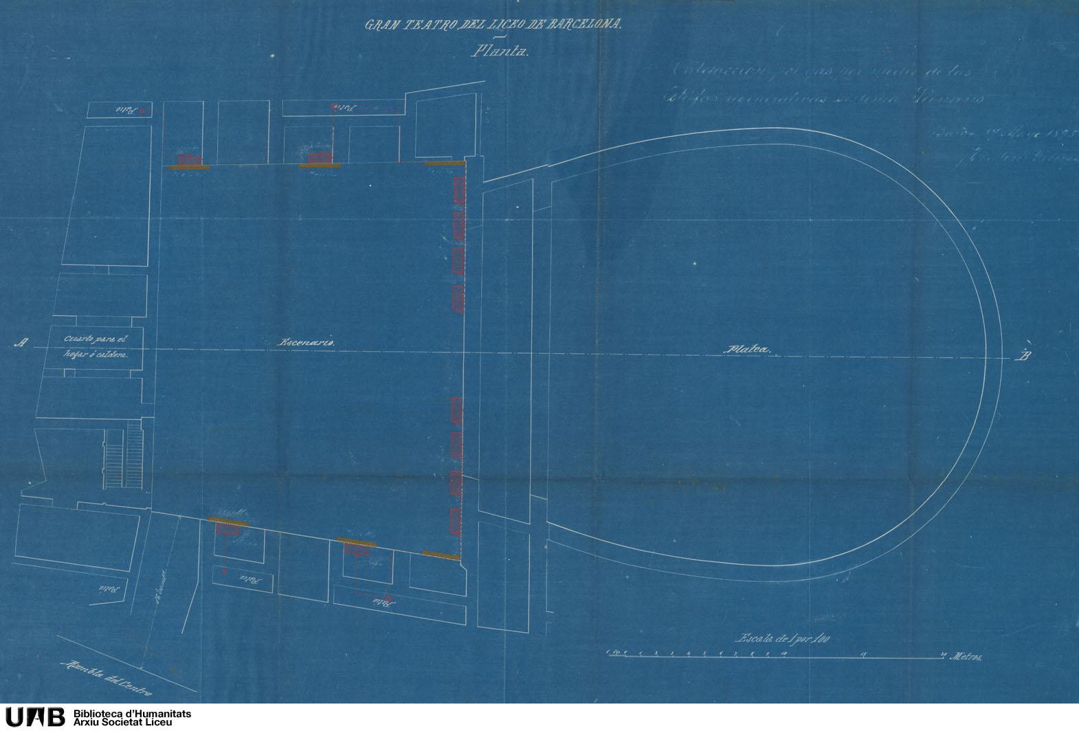 Calefacción por gas por medio de las estufas regenerativas sistema Siemens