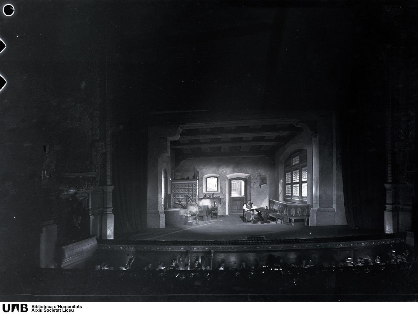 Meistersinger von Nürnberg